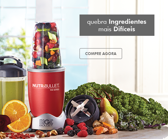 NUTRIBULLET PRO 900 SERIES RED