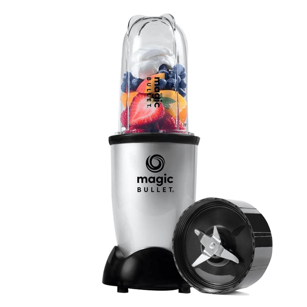 Extrator de Nutrientes Magic Bullet 200w - 3 Itens