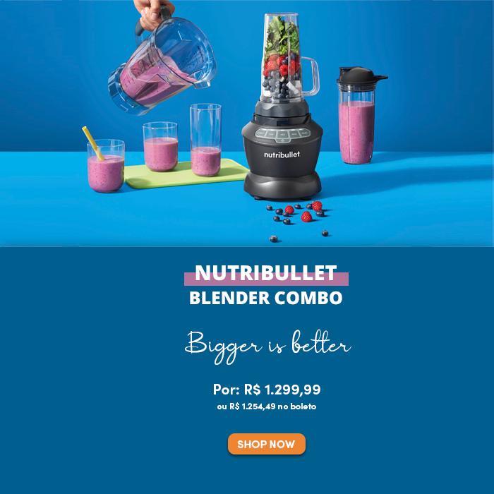 Blender Combo MOBILE